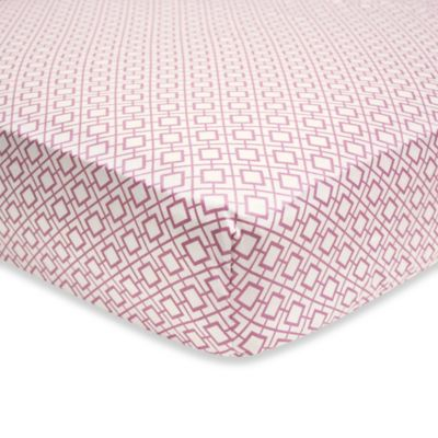 Petit Nest™ by Lonni Paul Sophie Fitted Sheet