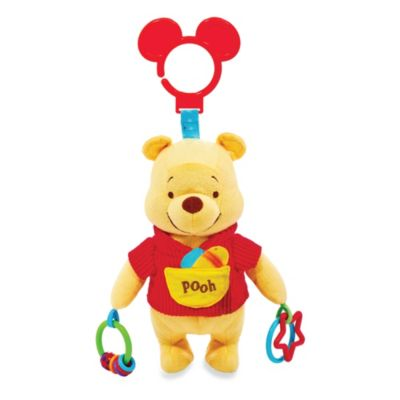 Disney Baby® Winnie the Pooh Activity Toy