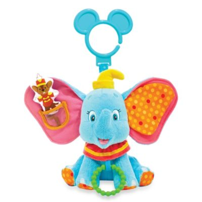 Disney Baby Pegged Toys