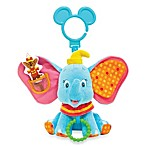 Disney Baby® Dumbo Activity Toy