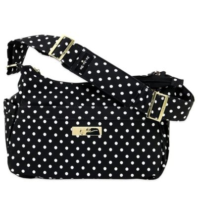 Ju-Ju-Be® Hobobe Diaper Bag in The Dutchess