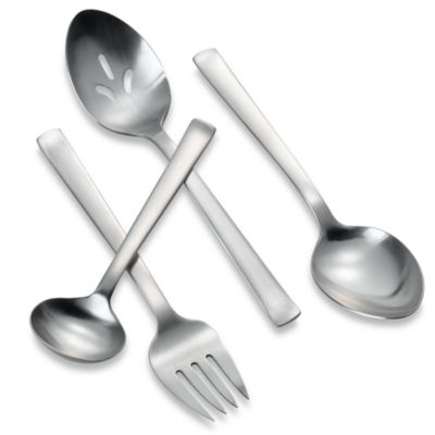 Ginkgo Norse 4-Piece Hostess Set
