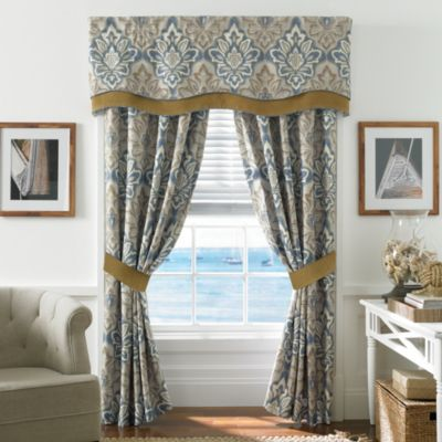 Croscill® Captain's Quarters Window Valance