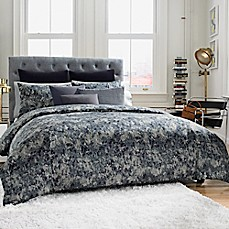 Kenneth Cole Reaction Home Moon Mist Comforter Bed Bath