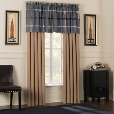 Francis Window Valance