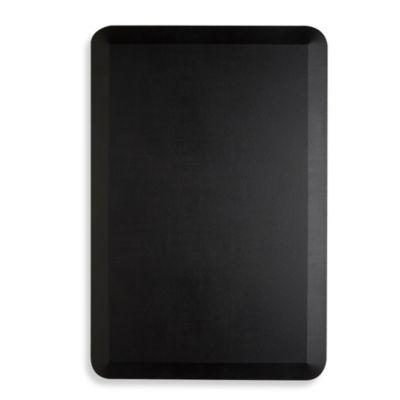 Black Comfort Mat