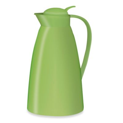 WMF Eco 34-Ounce Thermal Carafe in Green