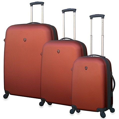 Traveler's Clubl Hardside 28-Inch Expandable ABS