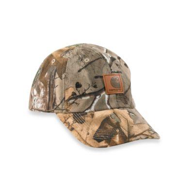 Carhartt® Camo Duck Hat