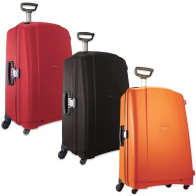 Black Samsonite Luggage