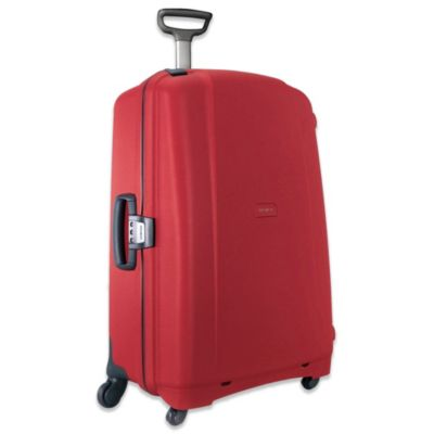 Red Samsonite