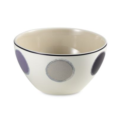 Noritake® Java Graphite 6-Inch Rice Bowl