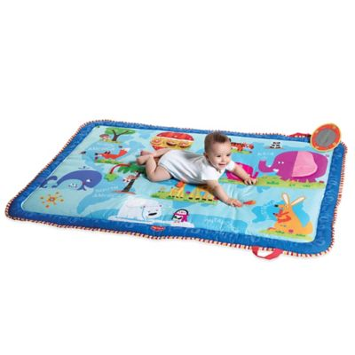 Activity > Tiny Love™ Discover the World Play Mat