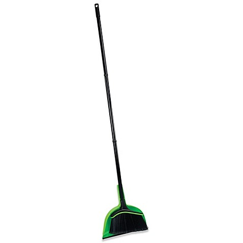 Buy Casabella Neon Broom With Dustpan From Bed Bath Amp Beyond