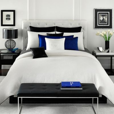 Vince Camuto Milan Full/Queen Comforter Set