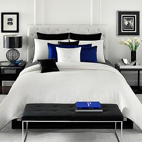 vince camuto milan comforter set - bed bath & beyond