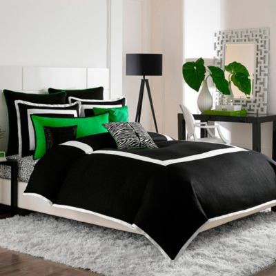 Vince Camuto Monte Carlo Full/Queen Comforter Set