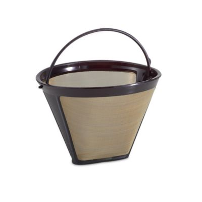 Cuisinart® Gold Tone Coffee Filter