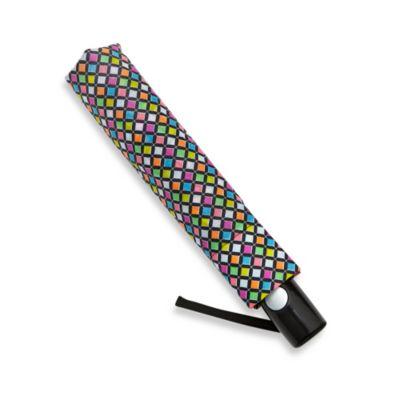 Shedrain® Gerdi Auto-Open Mini Umbrella