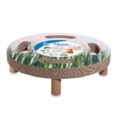 Catit® Design Home 3-in-1 Scratcher