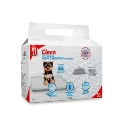 Dogit® 50-Pack Puppy Training Pads