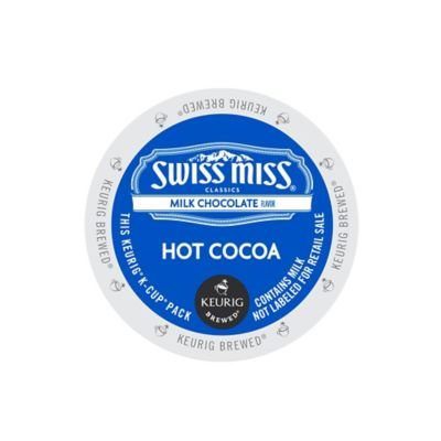 Swiss Miss K-Cups Hot Cocoa