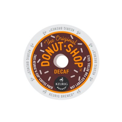 K-Cups Decaf