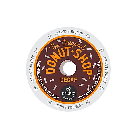 Keurig® K-Cup® Pack 18-Count The Original Donut Shop® Decaf Coffee