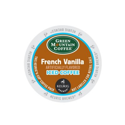 Keurig® Coffee® Packs