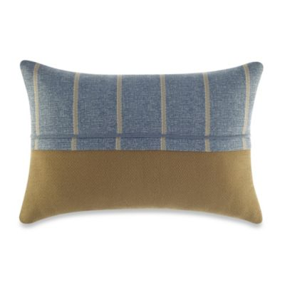 Croscill® Captain's Quarters Boudoir Throw Pillow