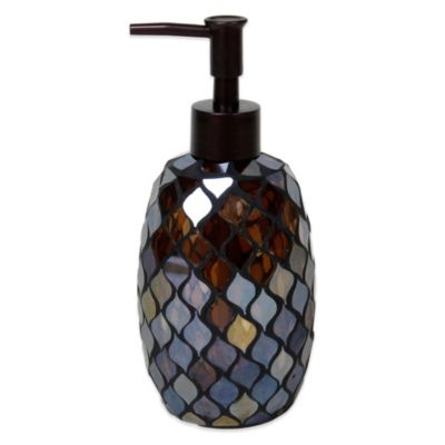 India Ink Morocco Lotion Dispenser