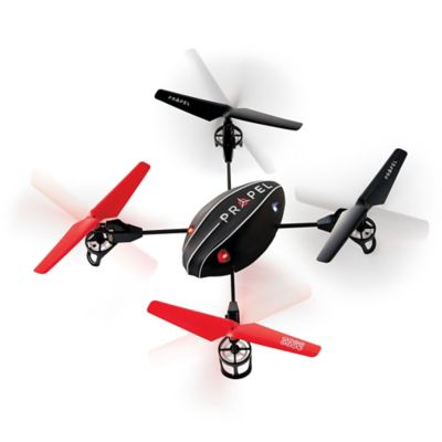 Zephyrus™ Indoor/Outdoor Quad Copter