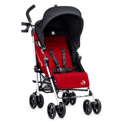 Baby Jogger® Vue™ Stroller in Red