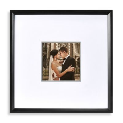 PhotoGuard Picture Frames