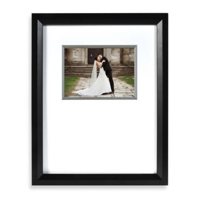 Wedding Signature Picture Frame