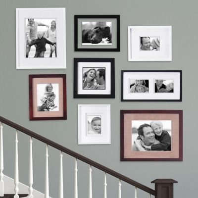 8-Piece Frame Set