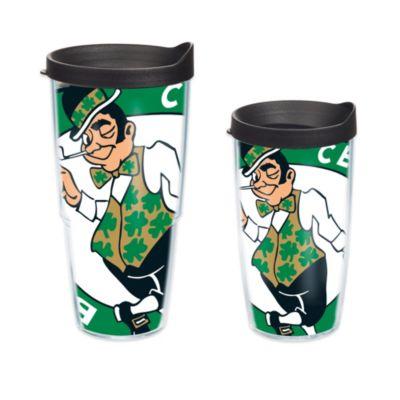 Tervis® NBA Boston Celtics 24 oz. Colossal Wrap Tumbler with Lid
