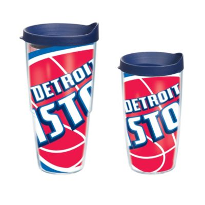 Tervis® NBA Detroit Pistons 24 oz. Colossal Wrap Tumbler with Lid