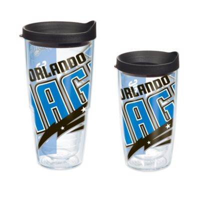 Tervis® NBA Orlando Magic 16 oz. Colossal Wrap Tumbler with Lid