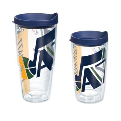 Tervis® NBA Utah Jazz 24 oz. Colossal Wrap Tumbler with Lid