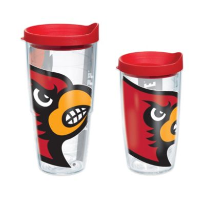 University of Louisville 24-Ounce Tumbler