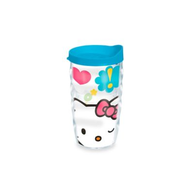 Tervis® Hello Kitty® Winking Wavy Wrap 10 oz. Tumbler