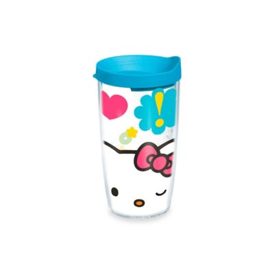 Tervis® Hello Kitty® Winking Wrap 16 oz. Tumbler