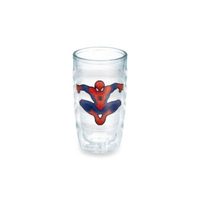 Spiderman 10 Oz. Wavy Tumbler
