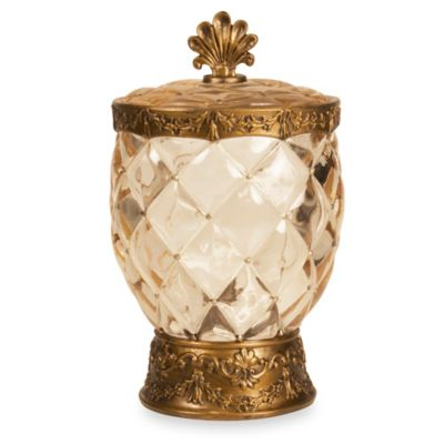 Crystal Bell Jar