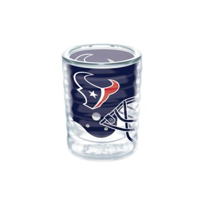 Tervis® NFL Houston Texans 2.5 oz. Collectible Cup