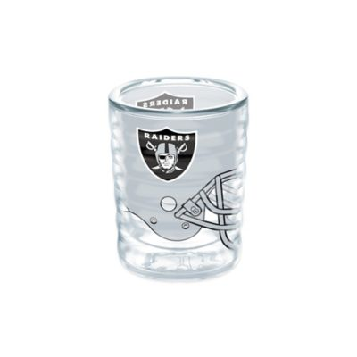 Tervis® NFL Oakland Raiders 2.5 oz. Collectible Cup