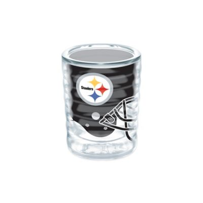 Tervis® NFL Pittsburgh Steelers 2.5 oz. Collectible Cup