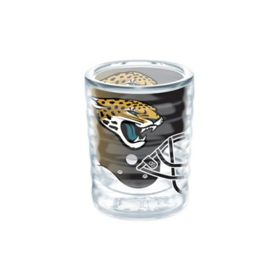 Tervis® NFL Jacksonville Jaguars 2.5 oz. Collectible Cup
