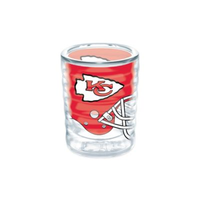 Tervis® NFL Kansas City Chiefs 2.5 oz. Collectible Cup